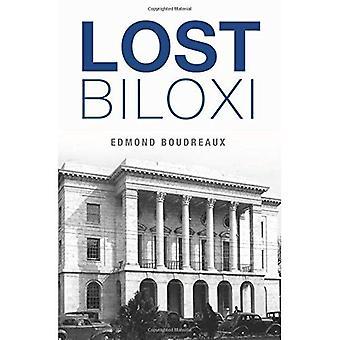 Verlorene Biloxi