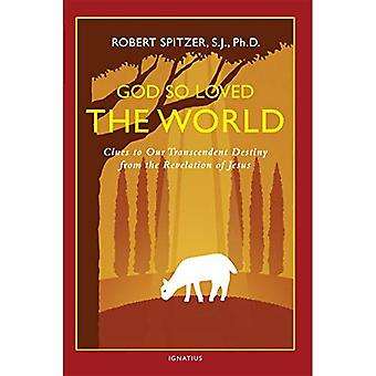 God So Loved the World: Clues to Our Transcendent Destiny from the Revelation of Jesus (Happiness, Suffering,...