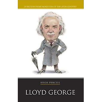 Lloyd George (20 British Prime Ministers of the 20th Century)