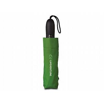 Lifeventure Trek Umbrella Medium (Green)