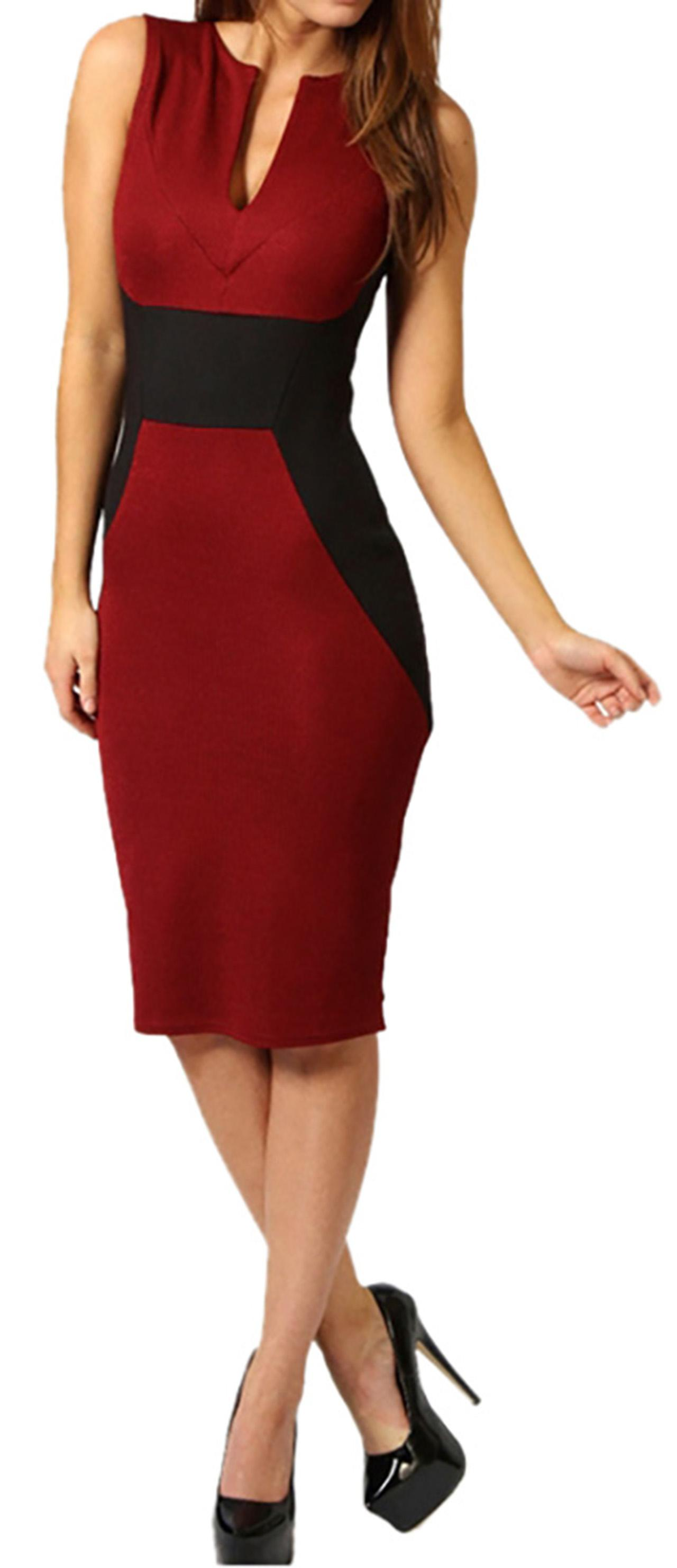 Waooh - Dress style tailor Aedd