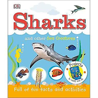 Hajer og andre havdyr