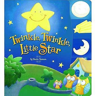 Twinkle, Twinkle Little Star (comptines)