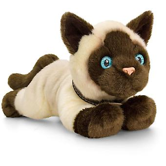 Chat siamois de Keel Toys