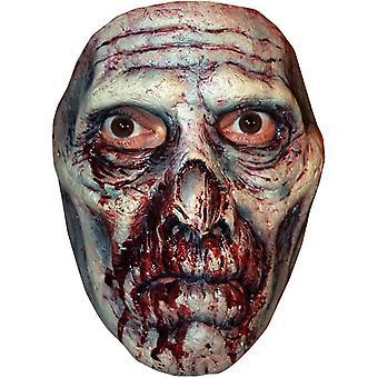 Spaulding Zombie 3 Adlt Face For Halloween