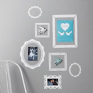 Picture Frames Wall stickers