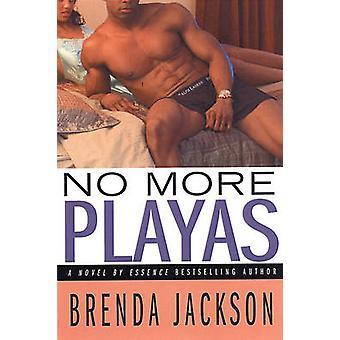 No más Playas por Jackson & Brenda