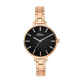 s. Oliver SO-3649-MQ Women ' s Watch