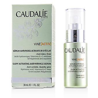 Caudalie Vine[activ] Glow Activating Anti-wrinkle Serum - 30ml/1oz