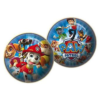 Mondo Paw Patrol Ball (Babies and Children , Toys , Others)