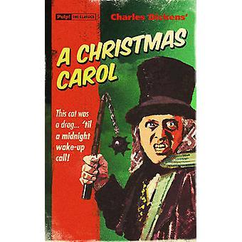 A Christmas Carol by Charles Dickens - David Mann - 9781843441434 Book