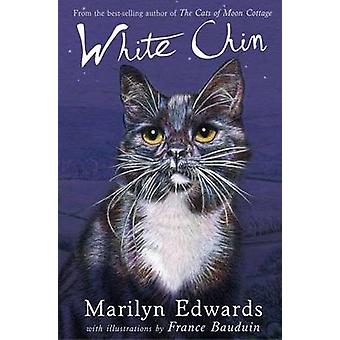 White Chin by Marilyn Edwards - 9781846471056 Book