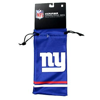 New York Giants NFL microfiber glazen tas