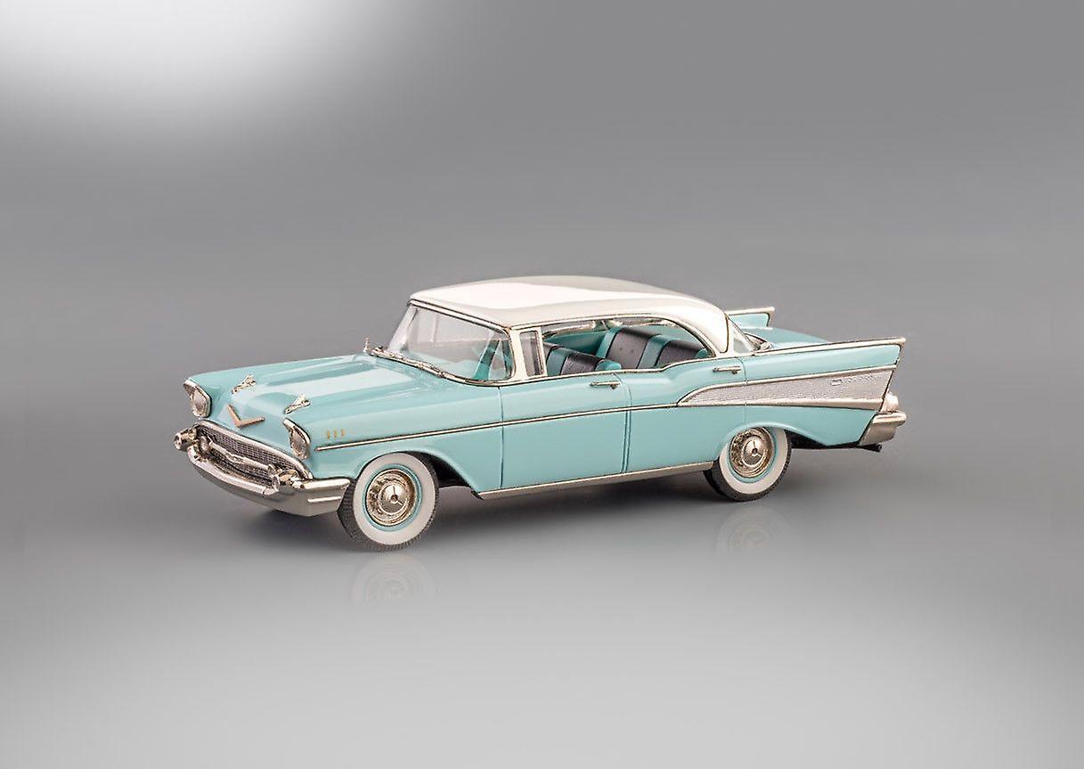 Brooklin Brk 221 1957 Chevrolet Bel-Air Four-Door Hardtop