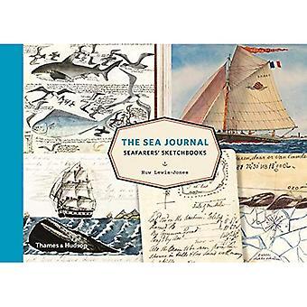 The Sea Journal: gli schizzi dei marittimi