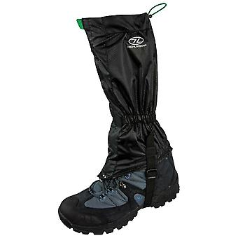 Highlander nero Childrens Torridon Gaiter
