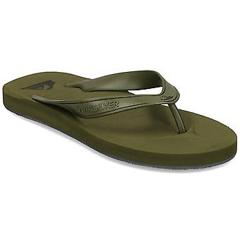 Quiksilver Carver AQYL100678XGGG   men shoes