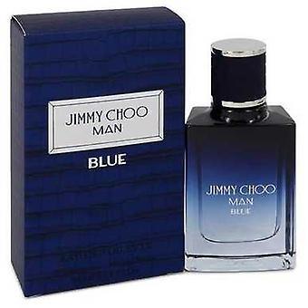 Jimmy Choo Man Blue By Jimmy Choo Eau De Toilette Spray 1 Oz (men) V728-543390