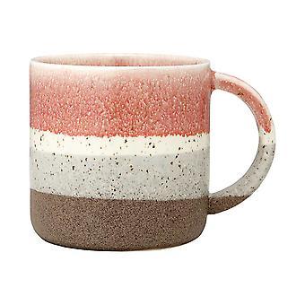 Ladelle Graze Single Mug, Red