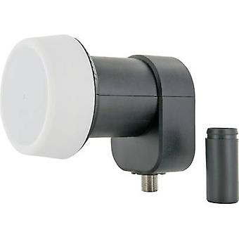 Schwaiger LNB1 Single LNB No. of participants: 1 LNB feed size: 40 mm