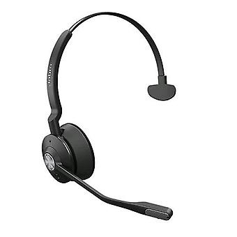 Jabra engage 65 mono headset with wireless microphone