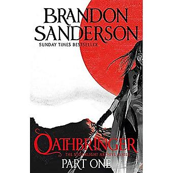 Oathbringer Part One: The Stormlight Archive Book Three (Stormlight Archive)