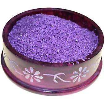 Lilac and Lavender Oil Burner Simmering Granules Extra Large Jar