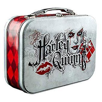 Batman Arkham Knight Harley Quinn Lunchbox