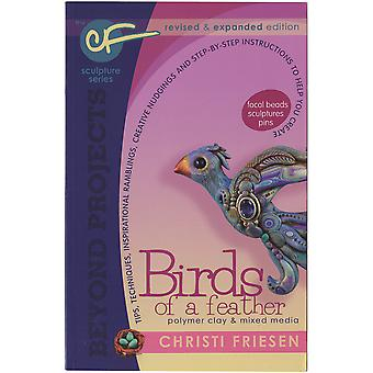 CF livres Publications-Birds Of A Feather BFC-678