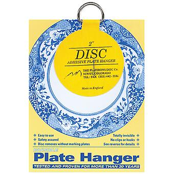 Invisible Plate Hanger 2