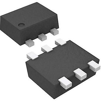 MOSFET DIODES Incorporated DMP2104V-7 1 850 mW