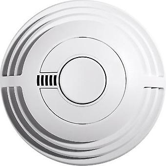 Smoke detector incl. 5-year battery Bosch F01U306021 battery-powered