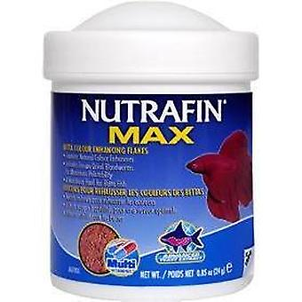 Nutrafin Max Betta Colour Enhancing 24g