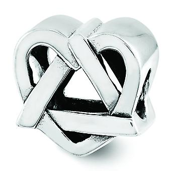 Sterling Silver aanneming symbool kraal Charm