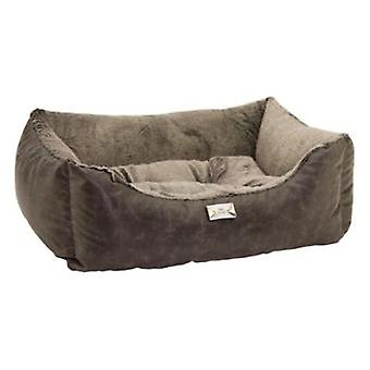 Yagu Dog Bed Dream Silver (Dogs , Bedding , Beds)