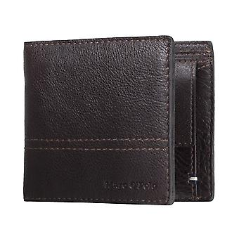 Marc O ´ Polo mens wallet wallet purse licence compartment Brown 4989
