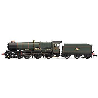 Hornby RailRoad BR 4-6-0 ?King Edward VIII? 6000 Class - Late BR