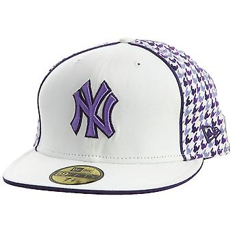 New Era Nyyankee Hat Mens Style : Hat35