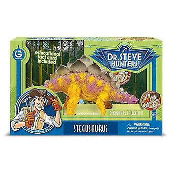 Geoworld Dinosaurs Collection -Stegosaurus