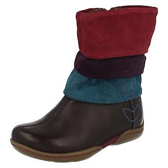 Jenter Clarks vinter støvler