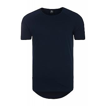 Spartans history basic oval shirt mens T-Shirt Blue 400ST