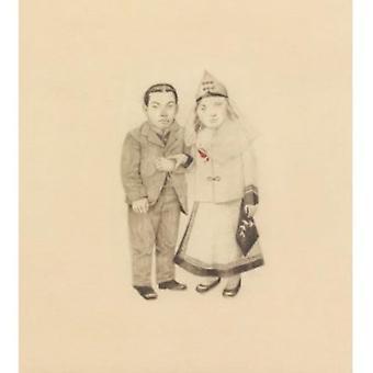 Decemberists - import USA Żuraw żona [Vinyl]