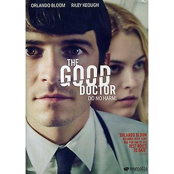 Goede arts [DVD] USA importeren