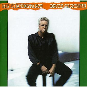 Bruce Cockburn - store omstændighed [CD] USA import