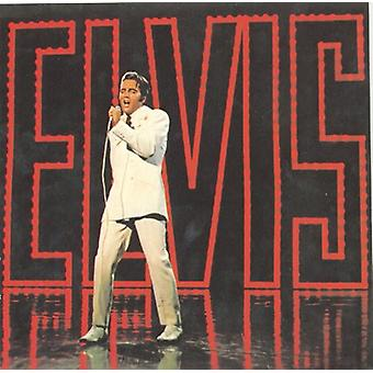 Elvis Presley - NBC-TV Special [CD] USA import