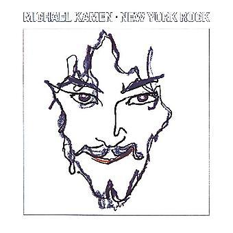 Michael Kamen - importación de Estados Unidos Nueva York Rock [CD]