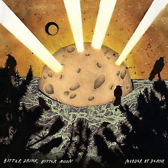 Murder by Death - Bitter Drink Bitter Moon [CD] USA import