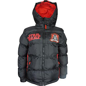 Star Wars Winter Hooded Jacket