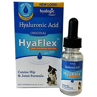 Hyalogic HyaFlex oral HA for Dogs 1 oz