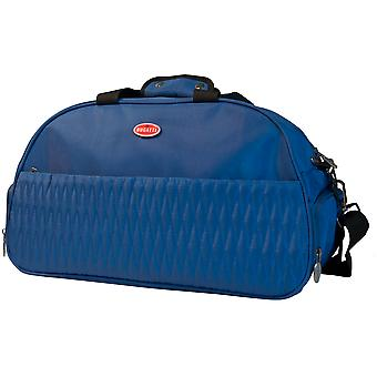 Bugatti Travel Line Small Gym Bag- Blue (Home , Storage and organization , Suitcases)